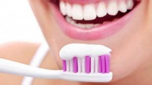 cepilarse los dientes