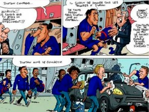 zlatan comic 2