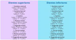 DIENTES DE LECHE 1