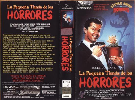 La Pequeña Tienda De Los Horrores Webdental Cl Noticias De Odontologia Webdental Cl Noticias De Odontologia