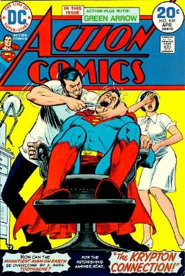superman-dentista