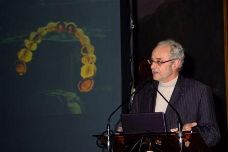 Francois Duret