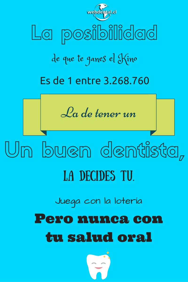 web dental - posibilidades