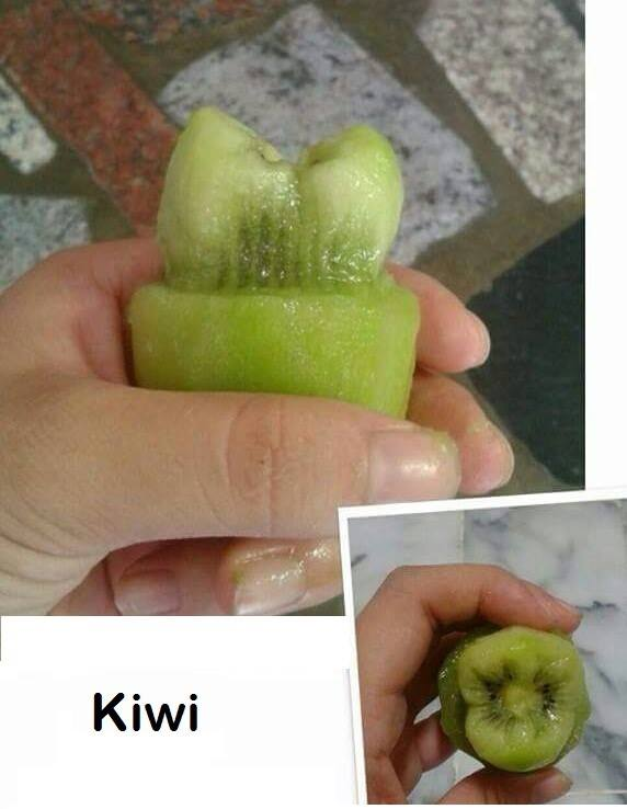 dientes esculpidos en comida (3)