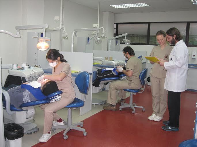 UFRO - Acreditacion especialidades odontologicas