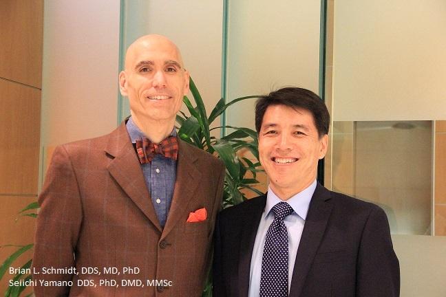 investigacion dolor cancer oral