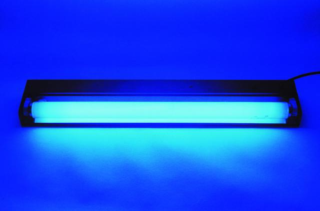 luz ultravioleta implantologia