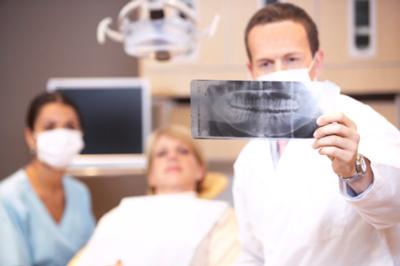 ¿Cuántos somos actualmente los dentistas en Chile?