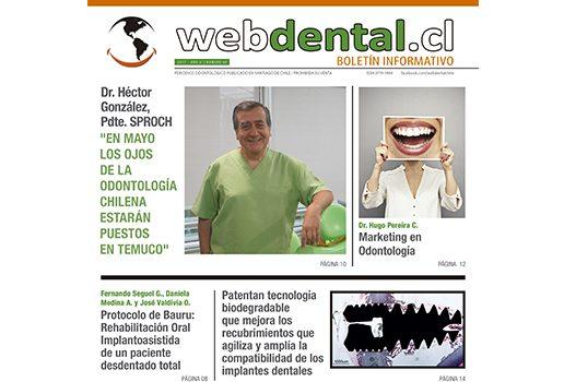 Periodico de Odontologia N° 60