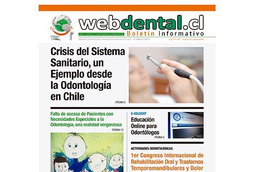 Periodico de Odontologia N° 30