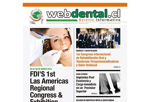Periodico de Odontologia N° 32