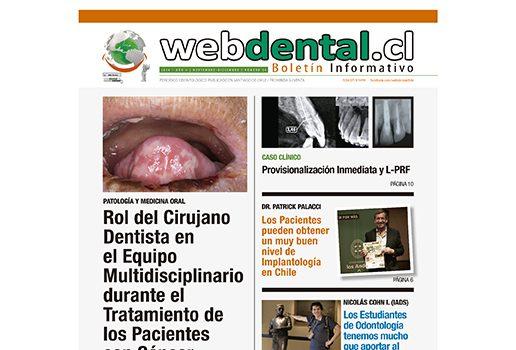 Periodico de Odontologia N° 34