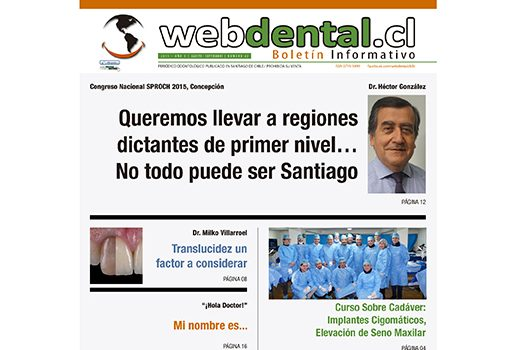 Periodico de Odontologia N° 42