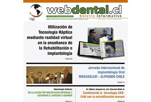 Periodico de Odontologia N° 46