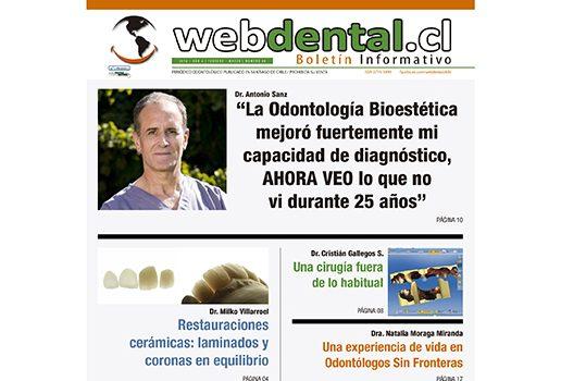 Periodico de Odontologia N° 48