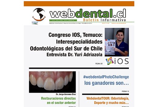 Periodico de Odontologia N° 49