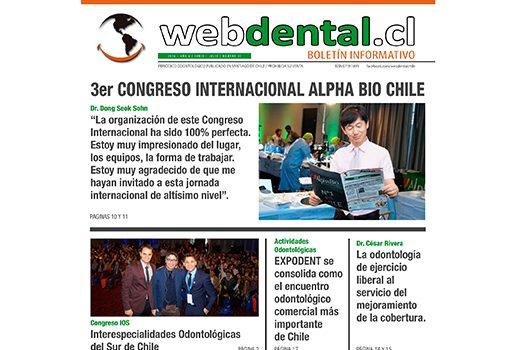 Periodico de Odontologia N° 51