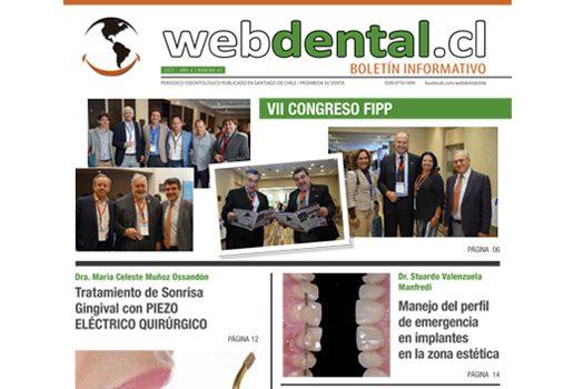 Periodico de Odontologia N° 67