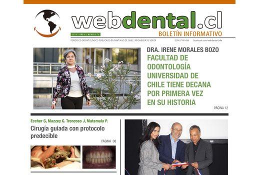 Periodico de Odontologia N° 72