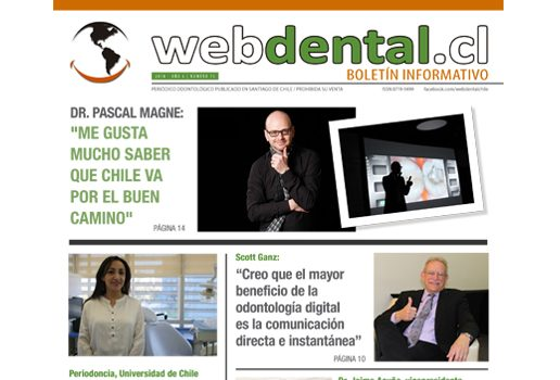 Periodico de Odontologia N° 75