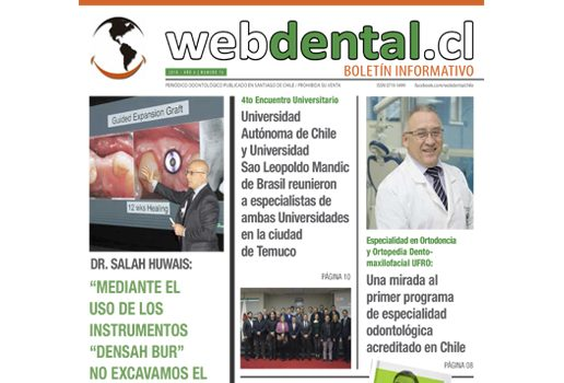 Periodico de Odontologia N° 76