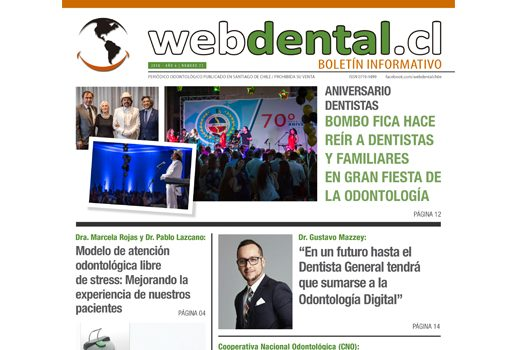 Periodico de Odontologia N° 77