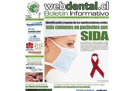 Periodico de Odontologia N° 2