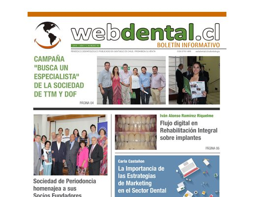Periodico de Odontologia N° 90