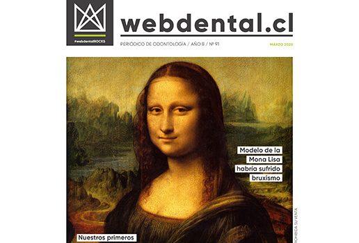 Periodico de Odontologia N° 91