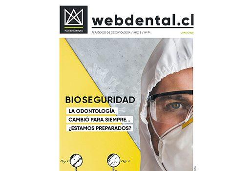 Periodico de Odontologia N° 94