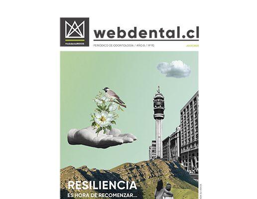 Periodico de Odontologia N° 95