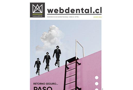 Periodico de Odontologia N° 96