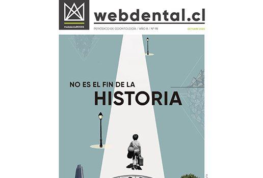 Periodico de Odontologia N° 98