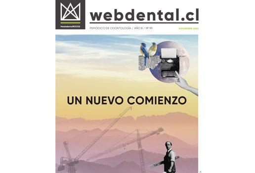 Periodico de Odontologia N° 99
