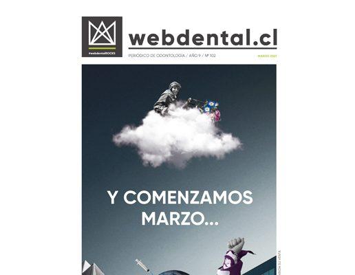 Periodico de Odontologia N° 102