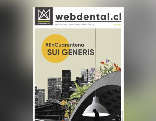 Periodico de Odontologia N° 103