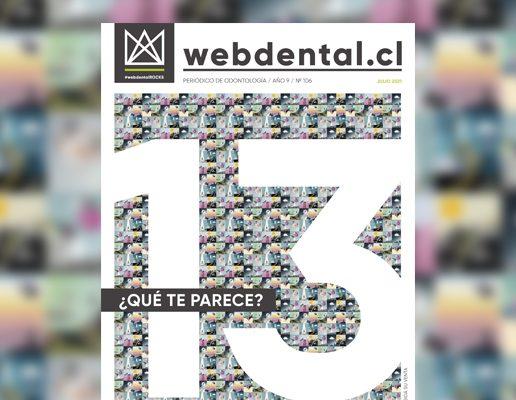 Periodico de Odontologia N° 106
