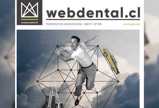 Periodico de Odontologia N° 108